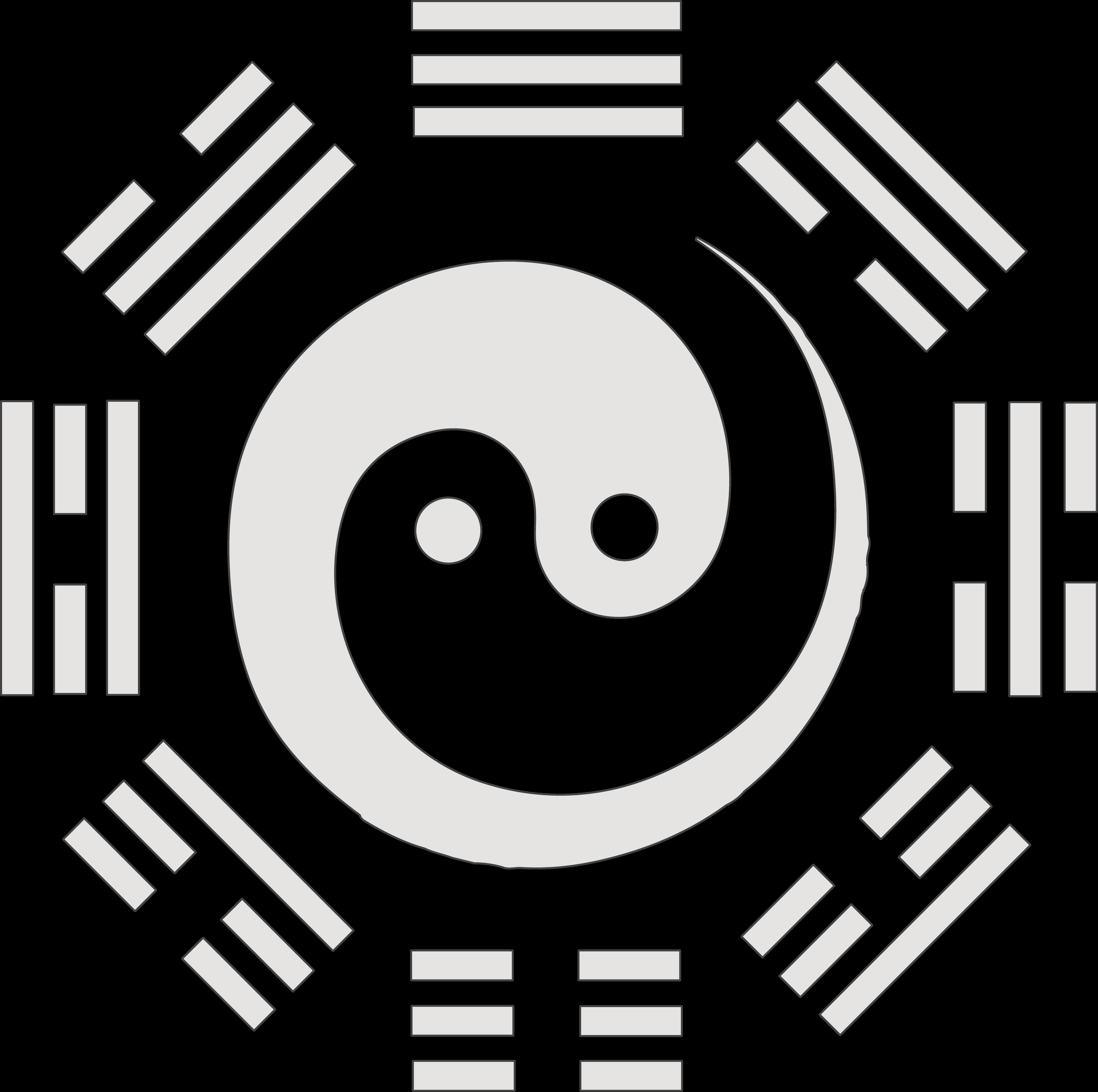 Jing Shen Moves